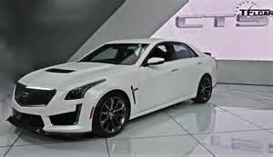 Cadillac Cts V Convertible Cadillac 2017 Cadillac Cts V Coupe Redesign 2017