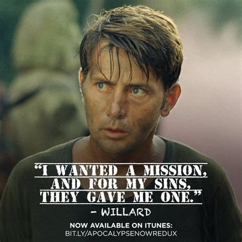 apocalypse now quotes apocalypse and fit on