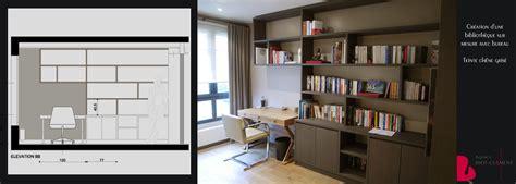 bureau biblioth鑷ue design bibliotheque et bureau int 233 gr 233 portfolio tags agence