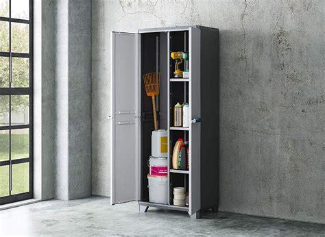 las  mejores armarios escoberos de exterior baratos