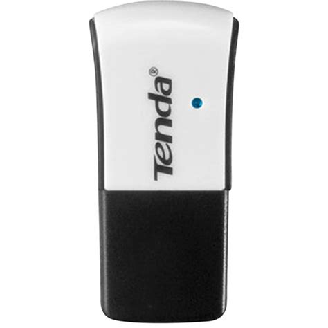 Tenda Usb Wireless W311m tenda wireless n usb adapter w311m wireless usb adapters best buy canada