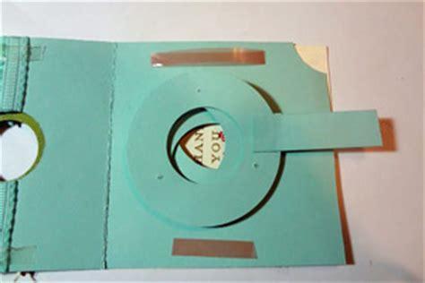 Mechanical Iris Card Template by Mechanical Iris Tutorial Splitcoaststers