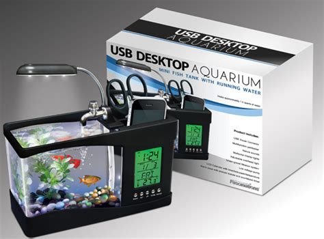 Aquarium Usb pet supplies the animal store