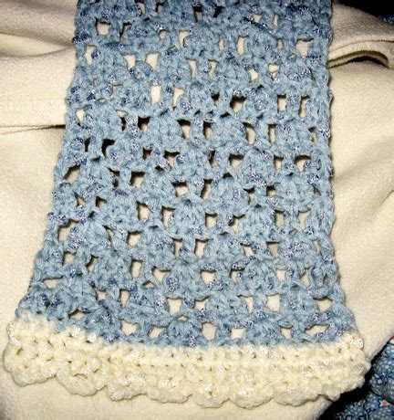 cool easy crochet scarf patterns crochet patterns only