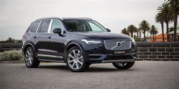 Volvo Cx 90 2017 Volvo Xc90 Excellence Review Caradvice