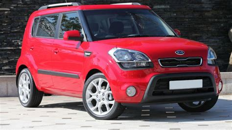 Kia Soul 2009 Review Kia Soul Used Review 2009 2010 Carsguide