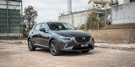 2017 mazda vehicles 2017 mazda cx 3 2wd stouring review photos caradvice