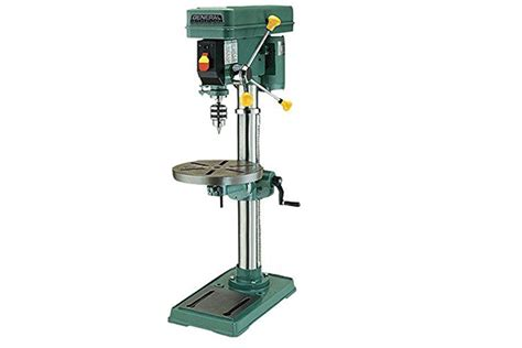 best bench drill top 10 best drill presses of 2017 reviews pei magazine
