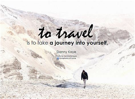 travel quote on self discovery