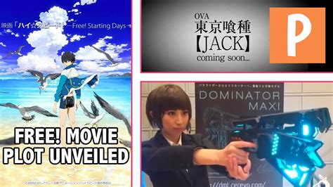 R Anime Plot by Free Plot Real Psycho Pass Dominator More