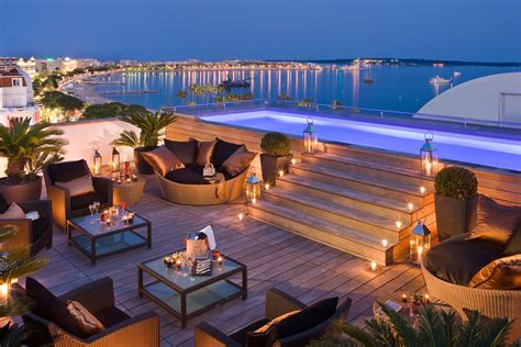 best hotels in cannes la croisette cannes sofisticada y divina