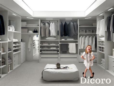 vestidor sin paredes vestidores modernos a medida gris perla
