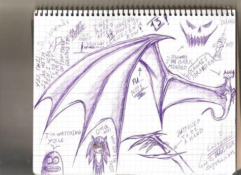 doodle le do le doodle by ghostassault18 on deviantart