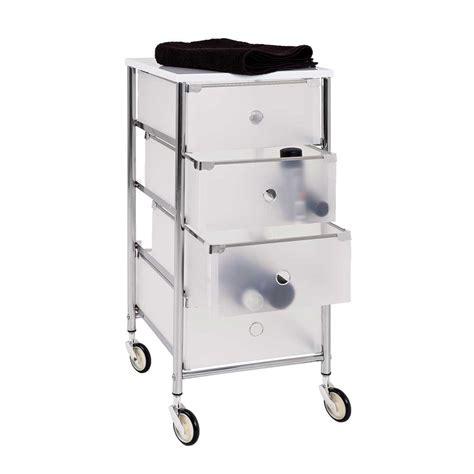 schublade plastik rollcontainer trentra f 252 r ihr badezimmer mit schubladen