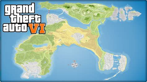 map to location gta 6 s map to feature liberty city location neurogadget
