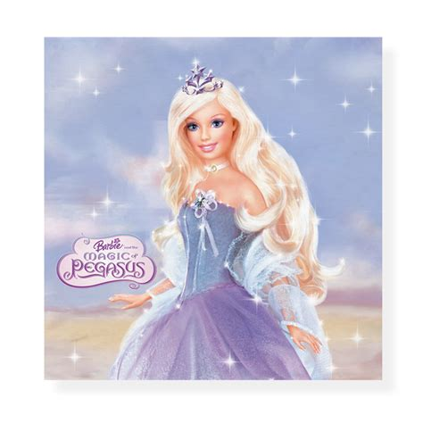 barbie cartoon film video barbie and the magic of pegasus everything about cartoons