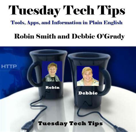 Tuesday Tech Tip Vista Tips by Tttimage Be Social Get Success