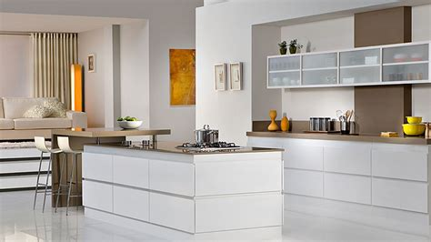 white modern kitchen cabinets the popularity of the white kitchen cabinets amaza design