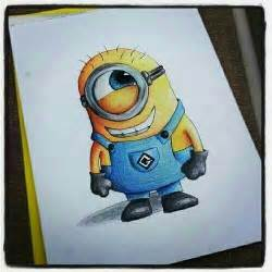 doodle draw minion 117 best images about minions on minion