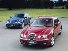 Jaguar Xf 2000 Car Throttle Parting The Jaguar S Type