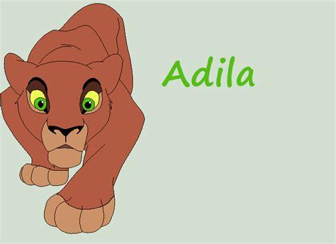 Adila Premium adila by cece edgars on deviantart