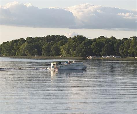 pontoon rental alexandria mn activities rusty moose resort