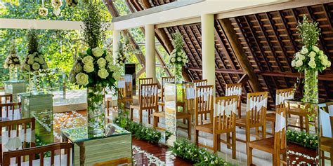 Wedding Organizer Ubud by Ubud East Hotel Wedding Packages Bali Wedding