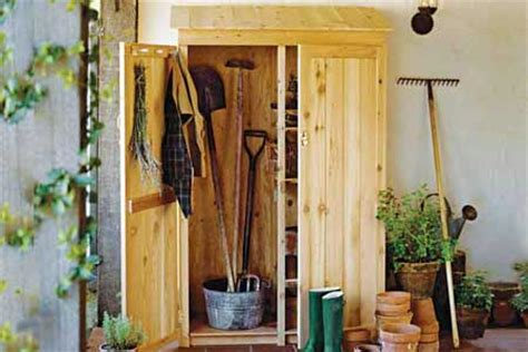 How To Build Tool Shed How To Build A Garden Tools Shed This House