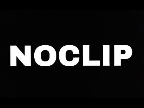 no clip noclip mod hack for gd