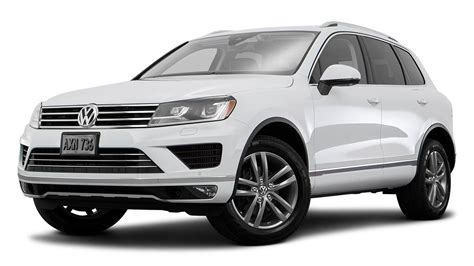 lease costs volkswagen louer une 2017 volkswagen touareg sportline automatic awd