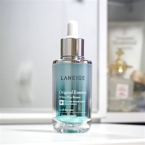Laneige White Plus Renew Original Essence laneige original essence white plus renew review