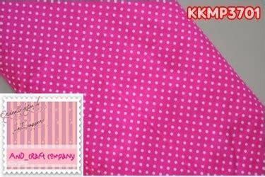 Kkb74 Kain Katun Jepang Motif Bunga Pink Uk 3 5 M X Lebar Kain kkmp3601 kain katun motif polkadot warna warni dasar putihuk 1mx115cm rp 25 500