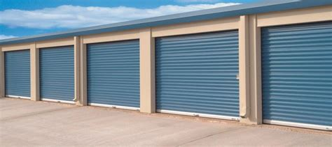 High Ceiling Heavy Duty Commercial Garage Door Repair Commercial Garage Door Repair