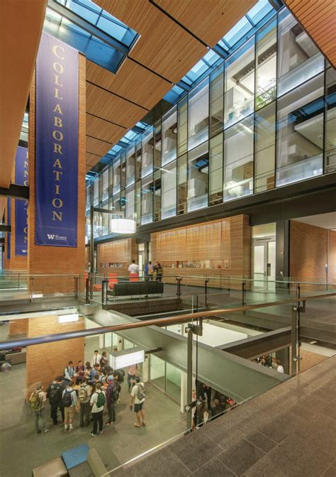 Uw Foster School Mba by 2013 Aia Honor Awards Paccar At The Of
