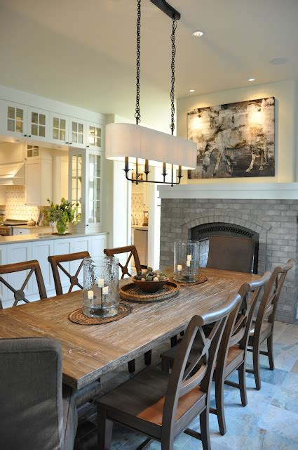 fireplace in dining room instead of living room welcoming dining room with see through fireplace into