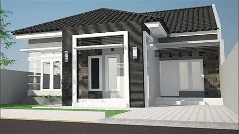 desain rumah minimalis lahan panjang tips membangun rumah minimalis di lahan trapesium