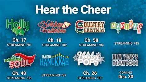 Charming Xm Radio Stations Christmas #6: New-holiday-music-image.jpg