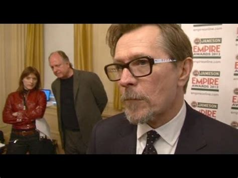 gary oldman youtube interview gary oldman interview on smiley s people youtube