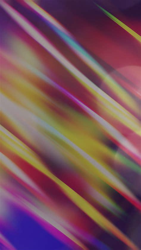 rainbow chrome vj82 chrome lights rainbow pattern flare bokeh