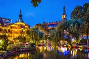 Copenhagen is arguably the most popular christmas market in denmark