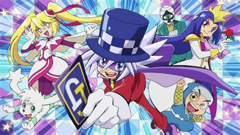 imagenes de kaitou joker mysterious joker season 4 release date renewed october