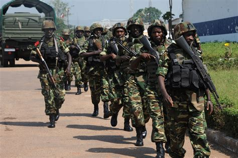 for soldiers malawi to send 850 troops to drc president mutharika
