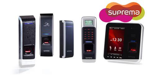 Solution L5000 Fingerprint Absensi Sidik Jari Access Door mesin absensi suprema mesin absensi fingerprint yang lebih akurat mesin absensi