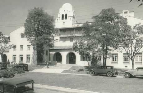 berkeley international house about i house history