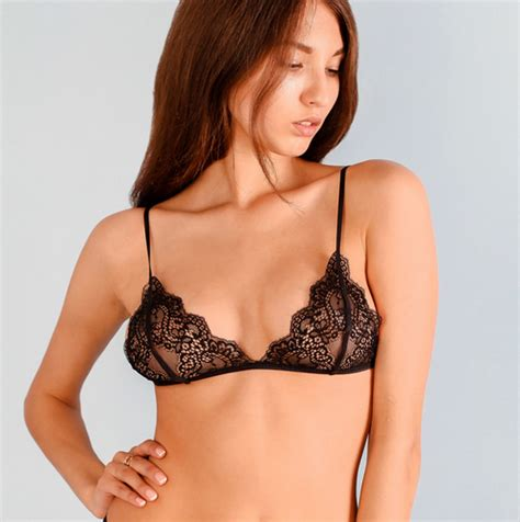 best bra lace bra top wireless cup intimates fit style