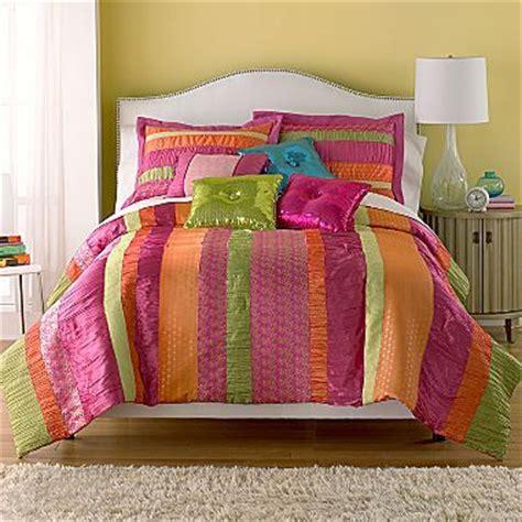 Seventeen Bed Sets Seventeen 174 Boho Sorbet Comforter Set Accessories House Bedrooms Pinterest Accessories