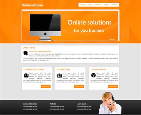 html5 templates html5 and css3 templates designing developer