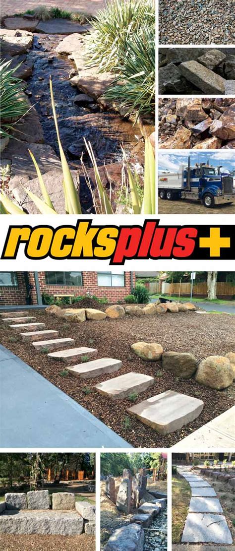 rocks plus pty ltd ods