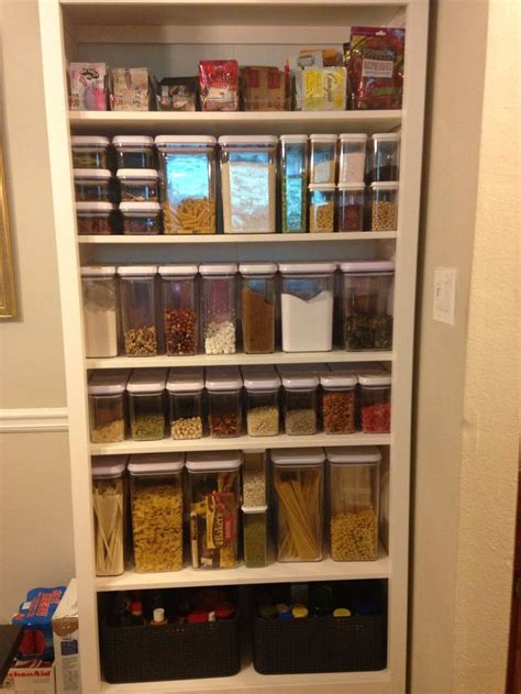 Best Food Storage Containers For Pantry by 83 Best Images About Get Organized On Clean