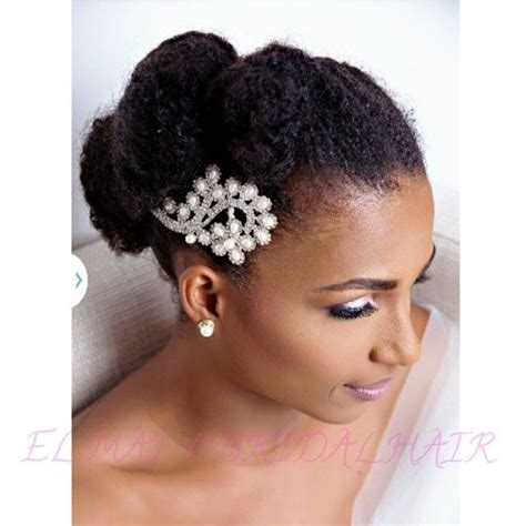 brides on braids for nigeria wedding nigerian wedding natural hair bridal hairstyles elmai